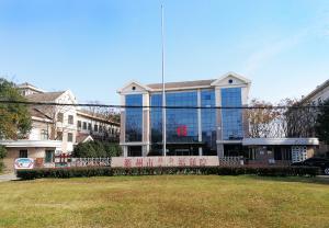 浙江省衢州市儿童福利院成功搭建奥漫优悦多媒体康复平台
